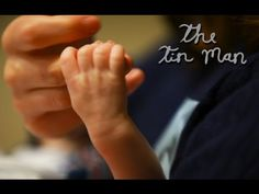 The Tin Man - Open Heart Surgery of an Infant - Arnold Palmer Hospital - YouTube