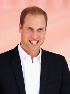 Prince William smiled at the crowds of well-wishers during a walk-about in Vittoriosa Square. Malta Day Two 21 Sept 2014