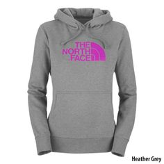 The North Face. :)