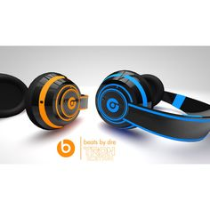 Concept Beats By Dre ❤ liked on Polyvore