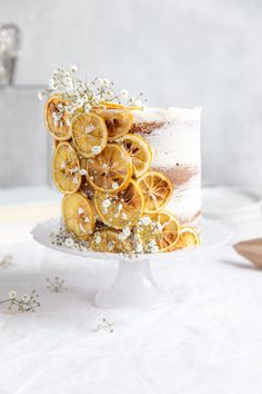 This tender and moist lemon layer cake is the perfect bright and tangy spring cake! Whip this delicious lemon cake up for a celebration or just because! Lemon Layer Cakes, Layer Cake Recipes, Lemon Cakes, Broma Bakery, Naked Cakes, Dried Lemon, Homemade Buttermilk, Homemade Vanilla, Spring Cake