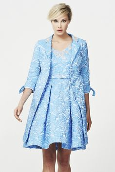 Summer 2015 — Trelise Cooper Fashion Outfits, Womens Fashion, Jackets For Women, Tunic Tops, Coat, Floral, Casual, How To Wear, Clothes