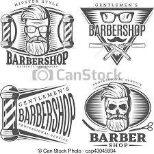 Resultado De Imagen Para Barberia Vectores Para Dibujar Barberia Logos Para Barberia Barberia Shop