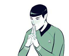 Star Trek Tos, Star Wars, Stark Trek, Spock And Kirk, Imaginary Boyfriend, Star Trek Original, Star Trek Ships, Uss Enterprise, One Pic