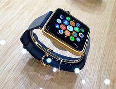 """Theo kết quả cuộc khảo sát về Tim Cook và chiếc đồng hồ thông minh độc đáo Apple Watch trên trang Owler vừa được công bố gần đây, có tới 50% các nhà marketing nghĩ chiếc Apple Watch xứng đáng với mức giá 349 USD và 11% muốn sở hữu một chiếc cho công việc cũng như giúp bạn trông """"thời trang"""" hơn."""