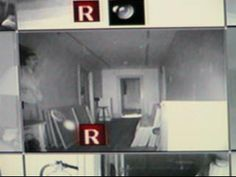 This is a still photo from a video. That white orb with a curved tail is quite interesting. Taken at St. Mary's Hospital, Virginia City, Nevada