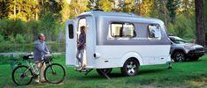 NEST Caravans