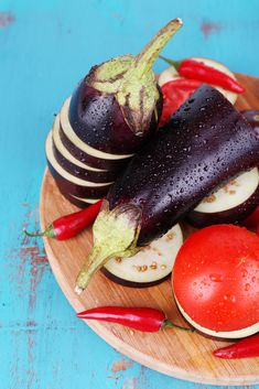 What are Nightshade Vegetables?