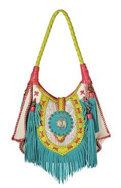Raimbow Bag
