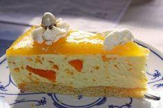Schmand - Zitrus - Torte, ein tolles Rezept aus der Kategorie Torten. Bewertungen: 12. Durchschnitt: Ø 3,9.