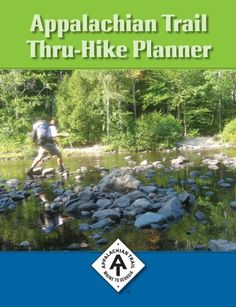 Appalachian Trail Thru-Hike Planner.  I plan to hike this my second year of retirement at age 63