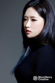 Olivia Hye || LOONA || [Genie Music] X1X behind the scenes~