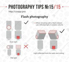 Photography Tips Flash Photography No. 15 / 15