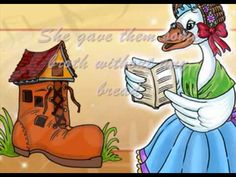 My Kids Songs - There Was An Old Woman Who Live In The Shoe Nursery Ryhmes, Kids Songs, Old Women, Bowser, Shoe, Woman, Fictional Characters, Zapatos, Nursery Songs