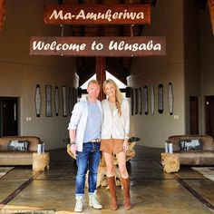 Ronan Keating & wide Storm share pictures from their idyllic safari . - receive assistance to purchase your first home . First Time Home Buyers, First Home, Storm Keating, Ronan Keating, Home Buying, Beautiful Homes, Safari, Celebrity Style, Husband