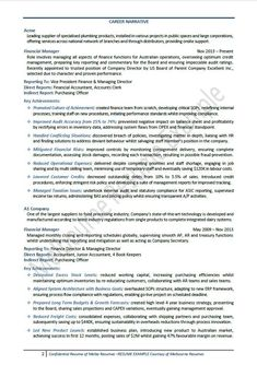 1581 Best 4-Resume Examples images in 2019