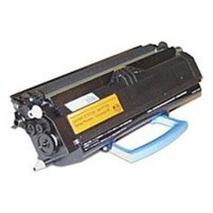 IPW Preserve 845-33U-ODP Laser Toner Cartridge for Dell, Lexmark and IBM Printers - 6,000 Pages - Black