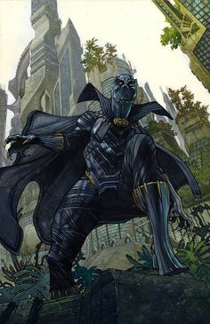 Black Panther: World of Wakanda Fried Pie Comics Exclusive Variant Cover by Simone Bianchi Captain Marvel, Marvel Dc, Marvel Comics, Captain America, Bd Comics, Marvel Films, Marvel Heroes, Marvel Comic Character, Comic Book Characters