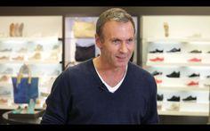 GEOX for Valemour - Giorgio Presca is GEOX CEO