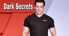 Here we are with dark secrets of Salman Khan's life. Hum Saath Saath Hain, Suraj Pancholi, Jay Ryan, Francisco Lachowski, Jessica Jung, Akshay Kumar, Boys Over Flowers, Royal Weddings, Jason Momoa