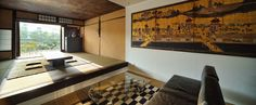 Accommodation at Kyoto's traditional townhouses - Aoi KYOTO STAY