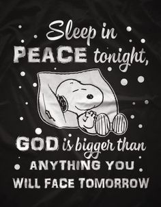 Let God Handle It! relationship is part of Snoopy quotes - Charlie Brown Quotes, Charlie Brown And Snoopy, Peanuts Quotes, Snoopy Quotes, Faith Quotes, Bible Quotes, Image Positive, Snoopy Pictures, Good Night Blessings