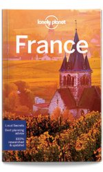 eBook Travel Guides and PDF Chapters from Lonely Planet: France - Alsace & Lorraine (PDF Chapter) Lonely Pl...