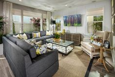 Booklovers will delight in the sight of this Tilton Plan 1 Model Home (designed just for bookworms)   Shea Homes at The Cannery bit.ly/18lP4Wn Davis, CA #CanneryDavis #LiveCanneryDavis