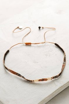 Shop the Luciana Beaded Choker Necklace and more Anthropologie at Anthropologie today. Read customer reviews, discover product details and more.