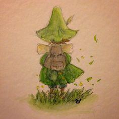 The Moomins 11 by mannamy on DeviantArt Character Drawing, Character Design, Moomin Tattoo, Moomin Valley, Tove Jansson, Cartoon Shows, My Spirit Animal, Fauna, Future Tattoos