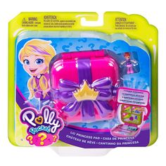 Baby Girl Toys, Toys For Girls, Kids Toys, Polly Pocket World, Casa Lego, Kids Living Rooms, Bloom Winx Club, Punch Out, Pink Accessories