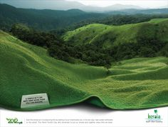 Kerala Tourism: Small Acts | Ads of the World™