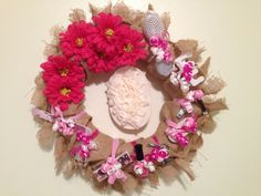 Wreaths for any Occasion by WreathLaLa on Etsy, $50.00