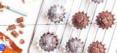 Maijan Pätkis-muffinit - Fazer