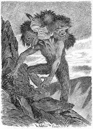 Image result for kittelsen