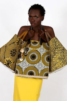 African Bag Collection by FURAHA - www.furahadesign.com OR www.facebook.com/KikapubyFurahaB