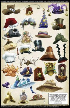 2107138_paperdoll_hats02_by_girlgeniuscomicd8ehyqm (458x700, 276Kb)