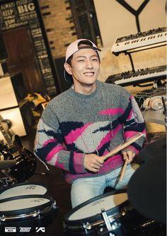 Donghyuk #iKon #MY TYPE #PHOTOSHOOT © GENIE