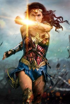 Wonder Woman Marvel Dc, Wonder Woman, Superhero