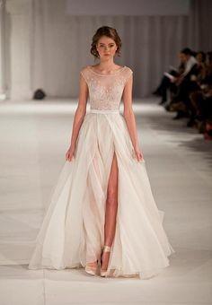 Beautiful Ellie Saab dress