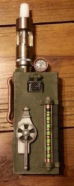 Customizable MVP 2 eCig Case by ReactionDesigns on Etsy