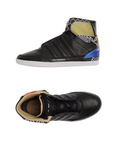 Y-3 Men - Footwear - High-top sneaker