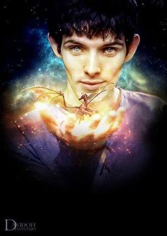 Merlin....do they only hire actors with amazing cheekbones at BBC? <<< well they only have 5 actors in total, and the height of the cheek bones determines the amount of talent, adorableness, and attractiveness.
