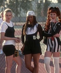 If you can believe it, Clueless turns 21-years-old today. Back in 1995, when the film was made, grunge was all the rage, but costume designer Mona May decided that Cher and Dionne would have nothing to do with flannel and all of the other trappings of the trend. Instead, she gave them iconic wardrobes plucked from her imagination, and some of the looks she created have, in the course of 21 years, made it back into the mainstream.