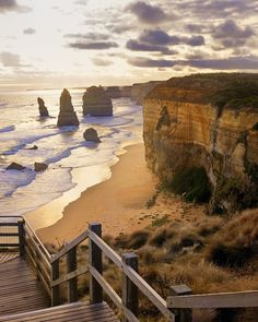 This is one of Australias most famous road-touring routes. Find out more about the Epic Roadtrips in Panorama magazine November-December issue. #panoramamagz #panoramagroup #novdec2015 #issue #epic #roadtrip #roadtrips #australia #great #ocean #road #travel #traveling #drive #driving #wanderlust #greatoceanroad #instatravel #igtravel by majalahpanorama