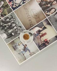 Anche i ragazzi de il @caffettinoarea hanno scelto di stampare le loro foto instagram su tela canvas firmata @quadricanvas. L'unico servizio che direttamente da sito o smartphone ti permette di stampare le tue foto instagram singole o a mosaico! Grazie @caffettinoarea. Alla vostra salute! . . .