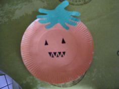 Vos idées d'activités pour Halloween   Assistantes-Maternelles.NET
