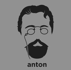 Anton Chekhov: Russian physician, dramaturge and author who is considered to be among the greatest writers of short stories in history