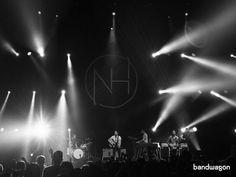 June 12th: Niall on stage #FlickerWorldTourSingapore