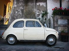 I brought one of these back from Italy, (in my pocket) I got poor though sold it for $8000.